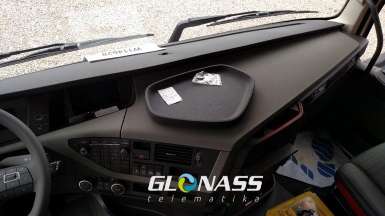Распечатка Блока Предохранителей Volvo Fh 12